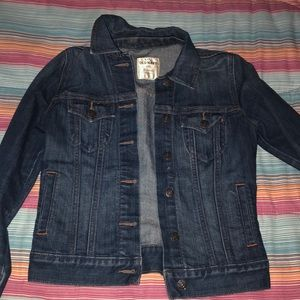 Old navy extra small jean jacket